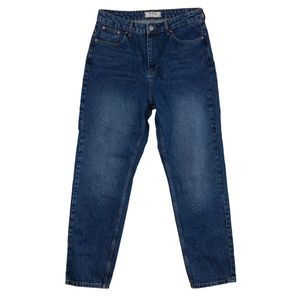 NWOT We The Free Mom Ankle Jeans 31